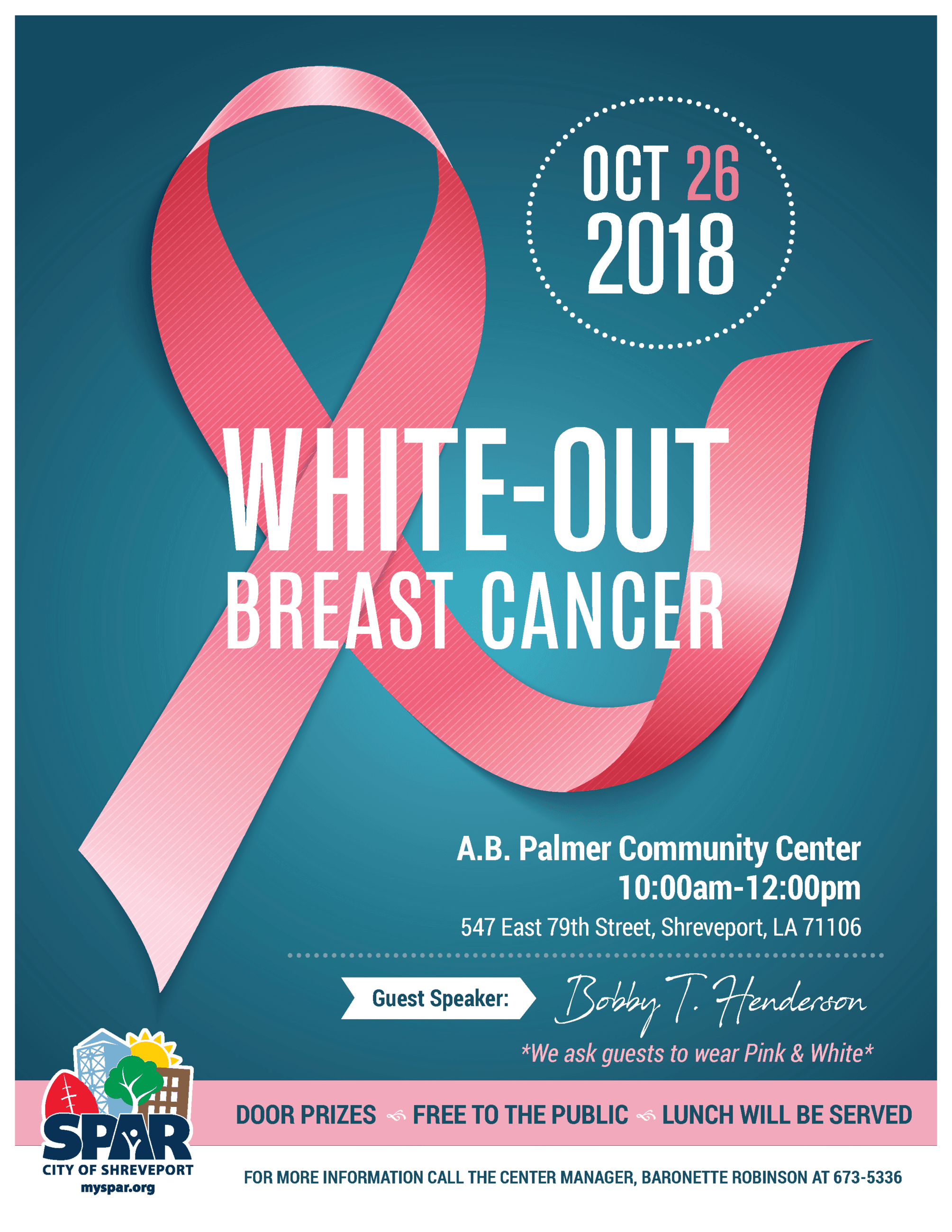 2018 1026 White out Breast Cancer flat
