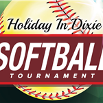 Holiday in Dixie Softball