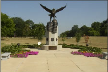 Veterans and Freedom Park