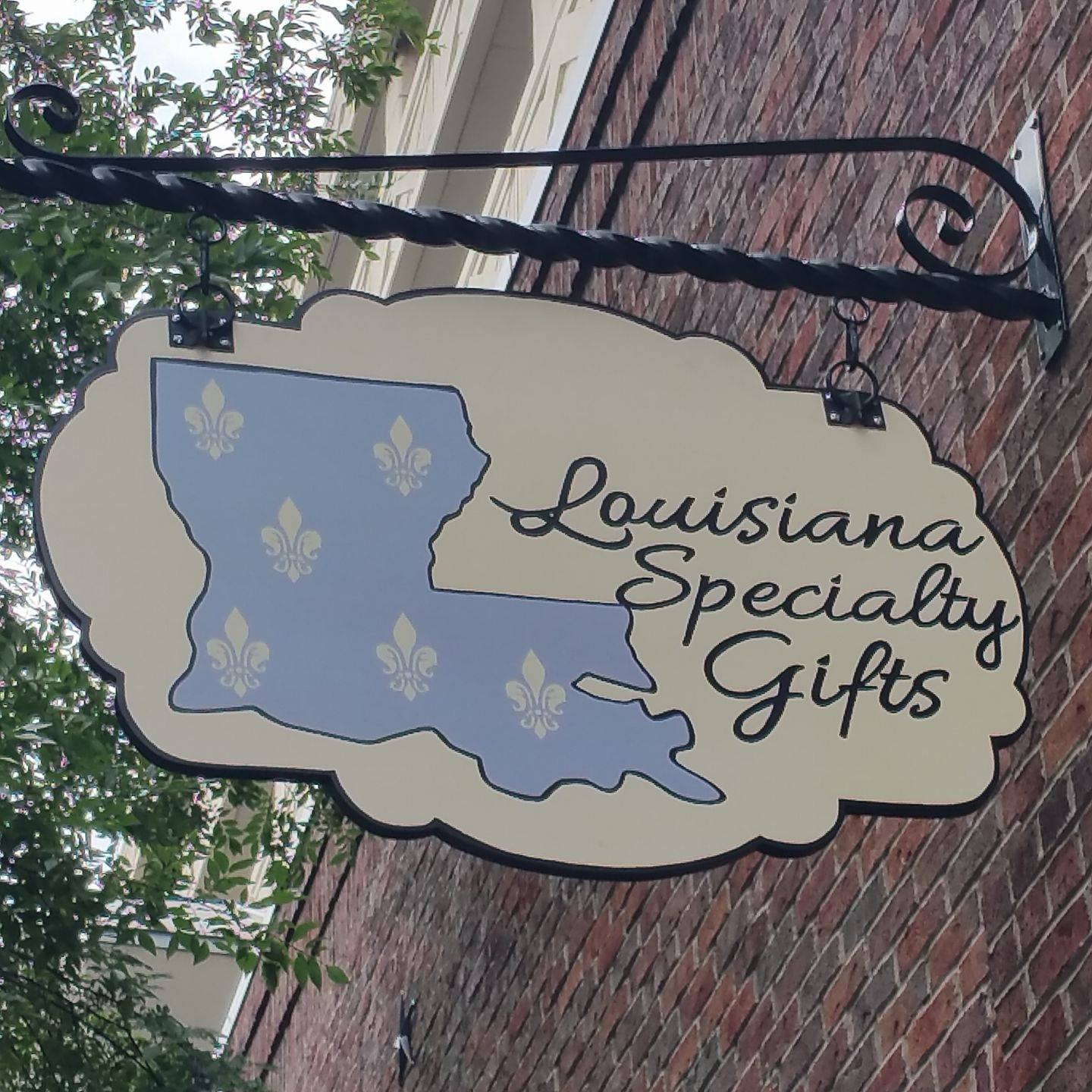 Louisiana Speciality Gifts