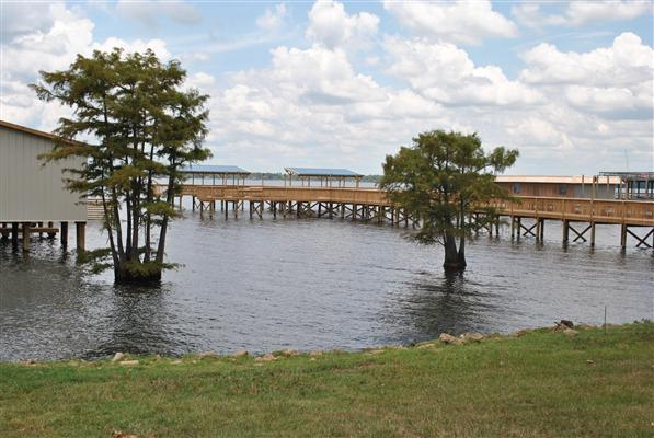Municipal Pier and Boat Launch